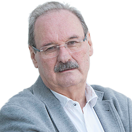Antoni Segura Mas
