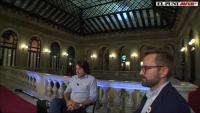 Entrevista al diputat de Junts per Catalunya Francesc de Dalmasses