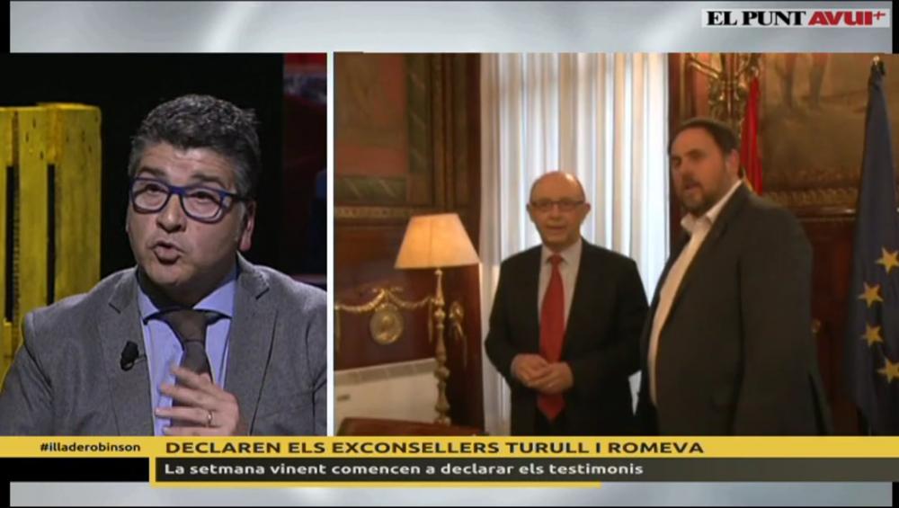 L'advocat penalista Yago Aubanell desxifra les qüestions tècniques del judici