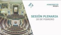 Sessió control Congrés