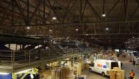 El mercat català sumarà una nova oferta de més de 340.000 m² en dos anys