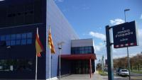 Agents de la comissaria dels Mossos de Mataró van participar en l'alliberament de l'ostatge