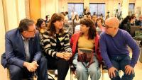 Cleries, Borras, Talegón i Boye, aquest diumenge a l'acte de Junts a Madrid