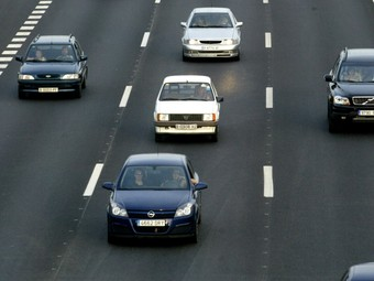 L'Estat ha hagut de tornar a pagar l'IBI endarrerit d'algunes autopistes catalanes. O.E