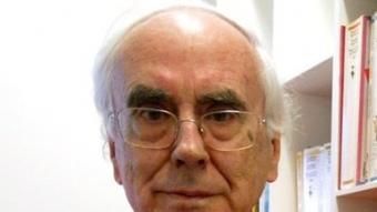 Josep Maria Espinàs Juanma Ramos