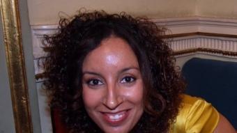 Najat El Hachmi Oriol Duran
