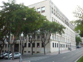 El judici es farà a l'abril a l'Audiència de Tarragona. Ò. P