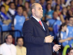 Lucas Mondelo, en una imatge d'arxiu  EL 9