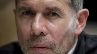 L'actor Lluís Soler dirà L'Odissea. /  EROS ALBARRACÍN