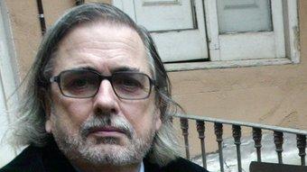 Agustí Pons ha publicat llibres sobre Frederica Montseny, Joan Triadú, Pere Calders, Maria Aurèlia Capmany i Nèstor Luján. JUANMA RAMOS