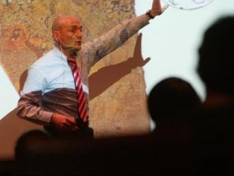 El director de l'Institut de Ciències Fotòniques, Lluñis Torner ARXIU