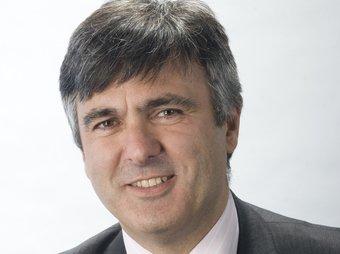 Salvador Figueros.  Foto:ARXIU