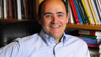 El professor Salvatore Zappalà.