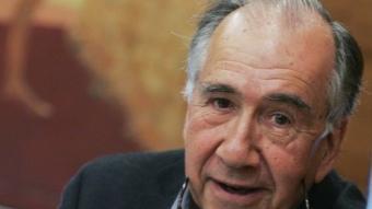 Joan Margarit Robert Ramos