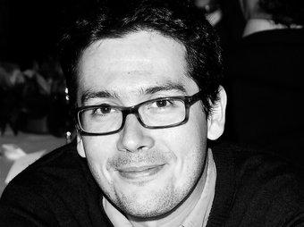 Rafael Galán.  Foto:ARXIU