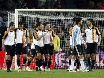 Catalunya encara espera rival. /  Foto:EFE