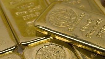 L'or sempre és signe de poder i també actua de valor refugi quan l'economia trontolla ALVARO HURTADO / ARXIU