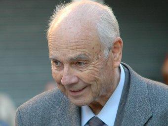 El músic i compositor Martirià Font. JOSEP RENALIAS