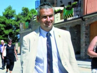 Àngel Villarte.