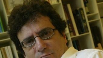 Albert Sánchez Piñol Quim Puig