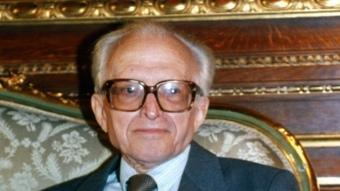 Pere Calders Arxiu