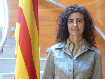 Gemma Solé. SGE