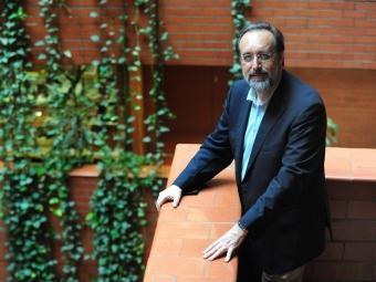 Evolució Daniel Turbón és catedràtic d'Antropologia Física a la facultat de Biologia de la Universitat de Barcelona. Ha publicat, entre d'altres llibres, 'La evolución humana', 'Origen del Hombre: Ciencia, Filosofía y Religión' (amb M. Artigas), i 'Darwin y el mono (amb C. Mermelada) FOTO: QUIM PUIG
