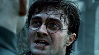 Daniel Radcliffe ha passat de ser un nen de mirada transparent a un adolescent de mirada tèrbola WARNER