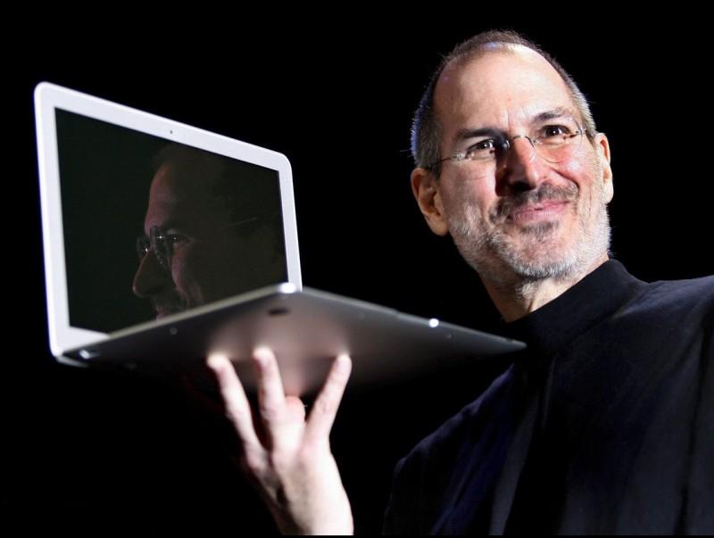 Steve Jobs ha estat una persona clau per la companyia Apple gràcies en bona part a l'ús adequat de la innovació.  ARXIU