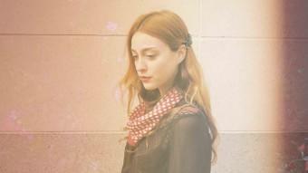 Lourdes és Russian Red ARXIU