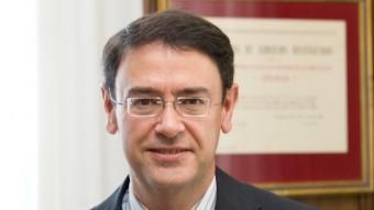 David Garrofé, secretari general de la Cecot ARXIU