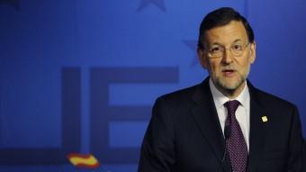 Mariano Rajoy va guanyar les eleccions amb majoria absoluta el 20-N del 2011 després de perdre dues eleccions davant de José Luís Zapatero.
