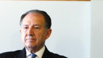 Félix Sanz, director del CNI, compareixerà al Congrés ARXIU