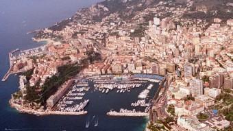 El Principat de Mònaco és un clar exponent dels paradisos fiscals europeus.  ARXIU