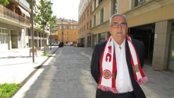 Josep M. Giralt El Punt