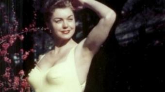 Esther Williams a 'Serenata en el valle del Sol' (1950) ARXIU