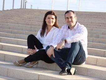 Sònia Soldevila i Manel Morillo són els artífexs d'aquesta idea emprenedora dedicada al món de l'hostaleria.