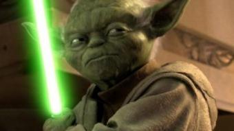 Yoda va aparèixer a 'L'imperi contraataca' i va guanyar protagonisme als episodis I, II i III 20TH CENTURY FOX