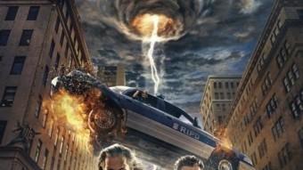 El cartell de la pel·lícula ARXIU