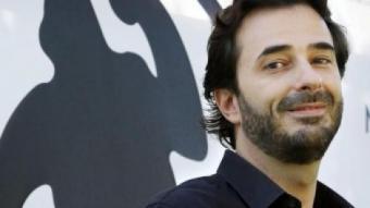 Gonzalo López-Gallego ha portat a Sitges 'Open Grave' SUSANNA SÁEZ / EPA