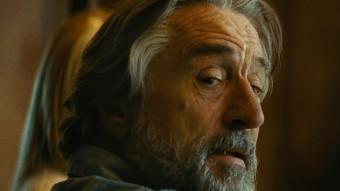 Robert De Niro i Michelle Pfeiffer, un gàngster i la seva dona que s'amaguen a França TRIPICTURES