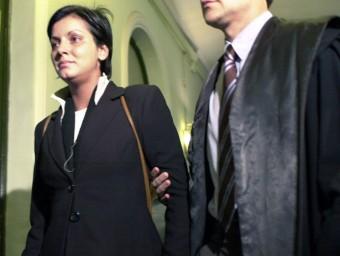 El cas Nevenka segueix sent exemple d'assetjament en l'àmbit laboral i de les conseqüències que se'n deriven.  Foto:ARXIU