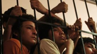 'La jaula de oro' mostra la terrible deshumanització que pateixen els emigrants il·legals GOLEM