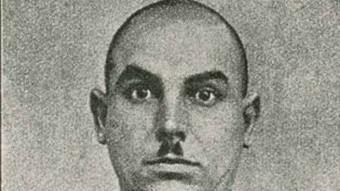 Lluís Nicolau Fort, anarquista català, va ser un dels tres autors materials del crim d'Eduardo Dato, el 1921 EL PUNT AVUI