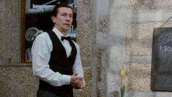 'O tasqueiro', el fragment de la pel·lícula dirigit per Aki Kaurismäki SPLENDOR FILMS