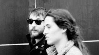 Raül Fernández i Sílvia Pérez Cruz, un tàndem de grans possibilitats. ANTOINE PASSERAT