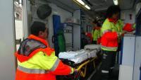 Dues víctimes mortals a les carreteres catalanes