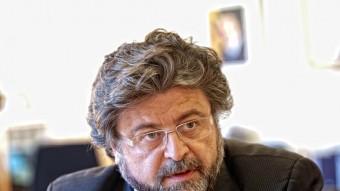 Antoni Castellà és el màxim responsable de les polítiques de recerca i universitats del govern ARXIU