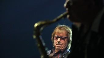 L'ex-baixista dels Stones BILL WYMAN I LA CANTANT GLORIA GAYNOR SÓN ELS DOS NOMS INTERNACIONALS MÉS DESTACATS DEL FESTIVAL DE CAMBRILS ARXIU