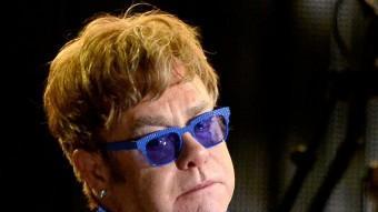 Elton John  EL MÚSIC BRITÀNIC AQUEST ANY SÍ SERÀ AL FESTIVAL EMPORDANÈS PER OFERIR ELS SEUS 'GREATEST HITS' AFP